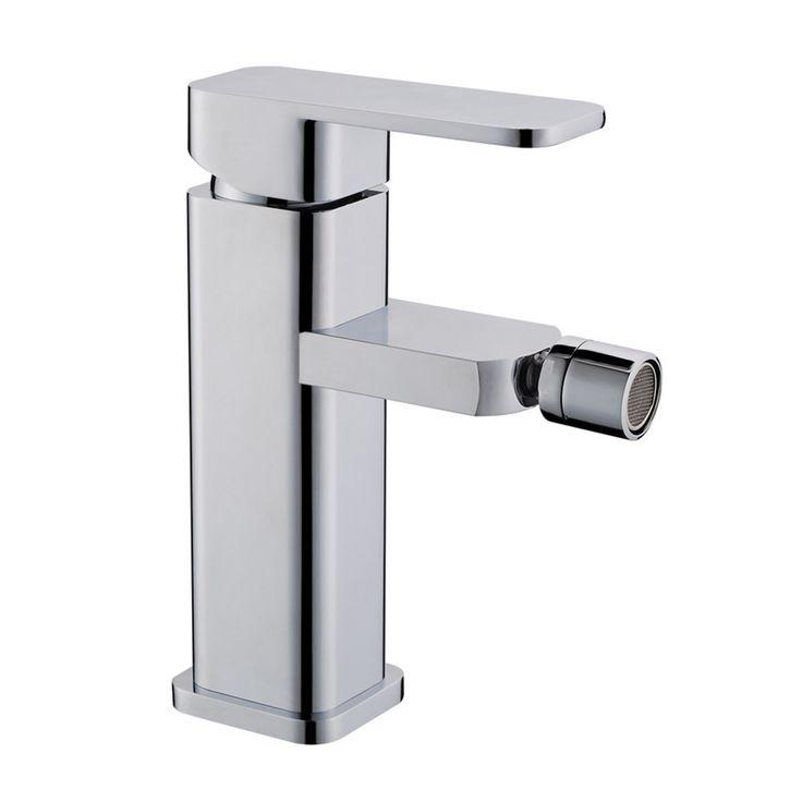BAI 0637 Single Lever Contemporary Bidet Faucet