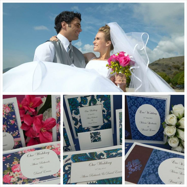 Invitations for all occasions from Event Decor Direct