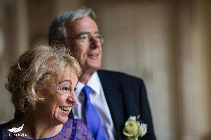 Paarporträt bei Hochzeit in Mirabell, Salzburg