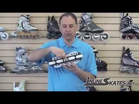 Buying Aggressive Inline Skates