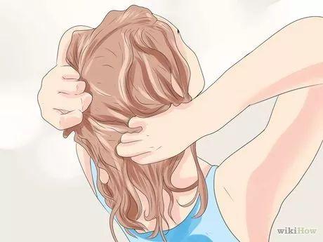 Imagem intitulada Cover Gray Hair Nat