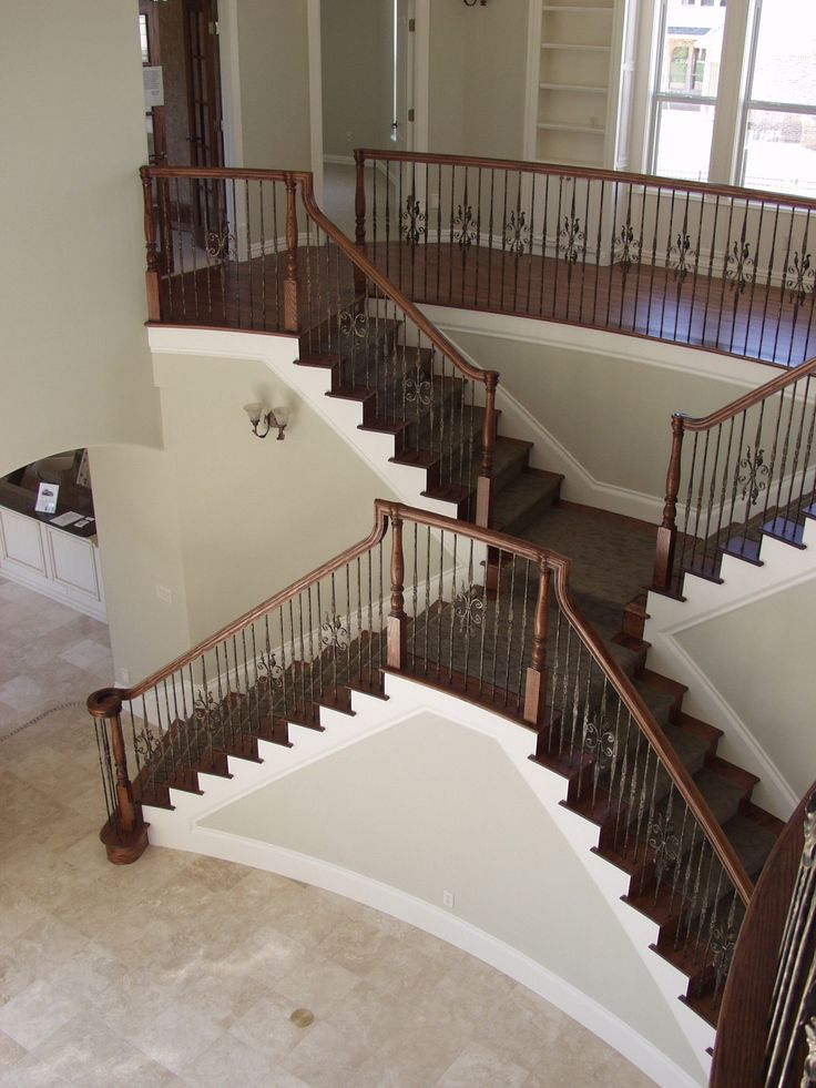 30 best round series iron baluster stair patterns images on pinterest iron balusters ladders. Black Bedroom Furniture Sets. Home Design Ideas