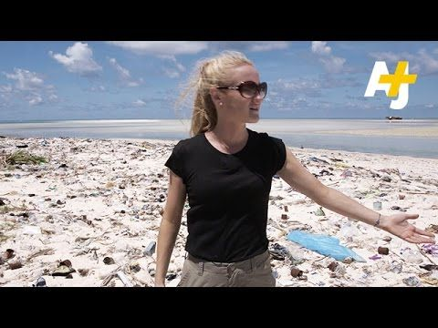 Kiribati: The Islands Being Destroyed By Climate Change | AJ+ Docs