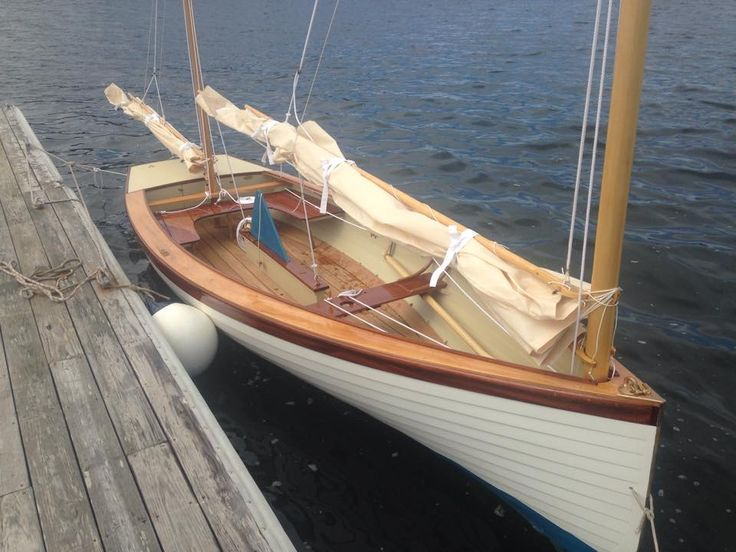 SUZANNA For Sale | Hylan & Brown – Boatbuilders – Brooklin, Maine – Building and Restoring Classic Wooden Boats