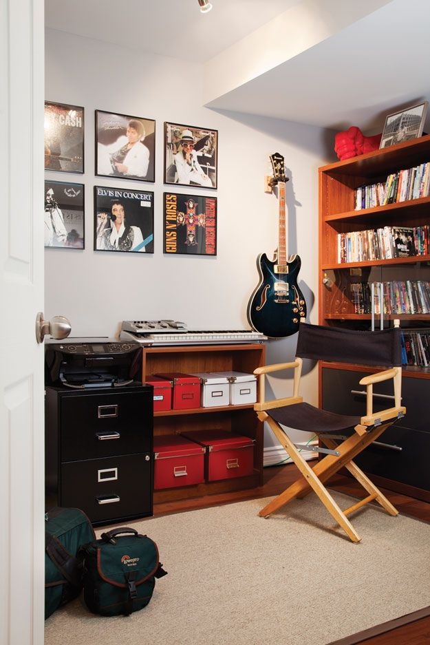 Man Cave For Hire : Finishing up a basement is great way to add space build