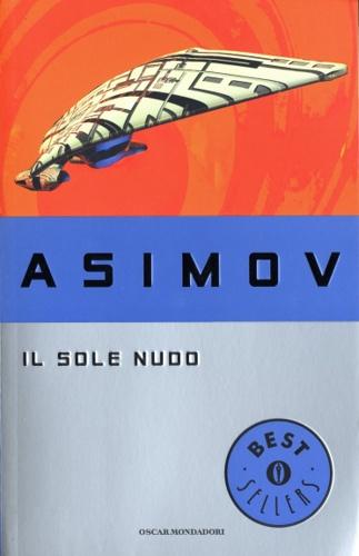 Il sole nudo - Asimov