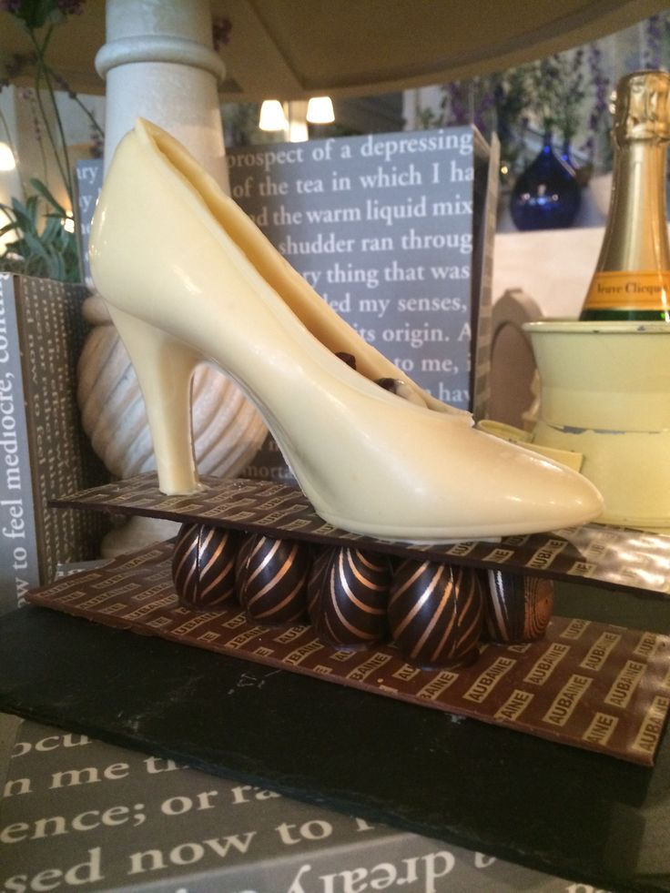 Easter Shoes at Aubaine