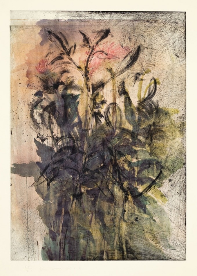 Pace Prints - Jim Dine