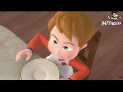 Arpo the robot for all kids # 43 English Cartoon HD