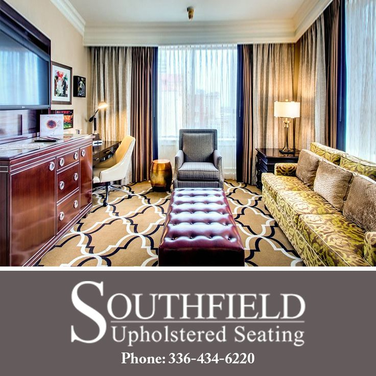 Southfield Upholstered Seating Hotel Lounge Furniture, Guest Room Furniture,  Office Furniture And More.