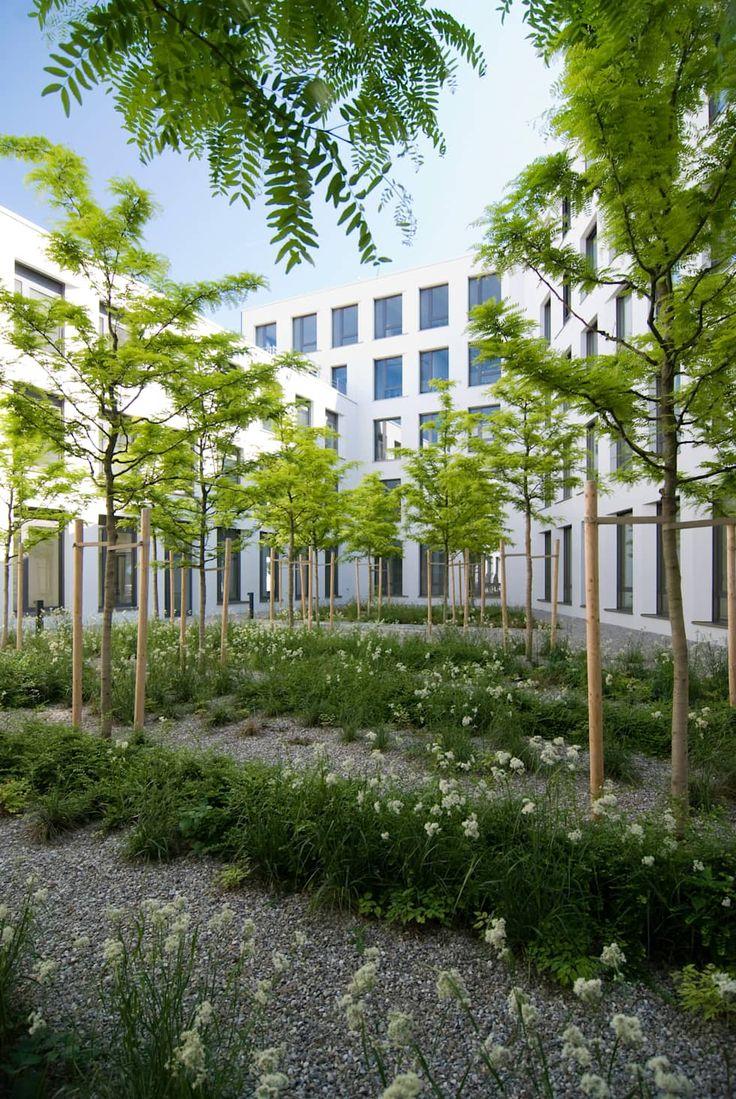 Wohnideen interior design einrichtungsideen bilder for Cba landscape architects