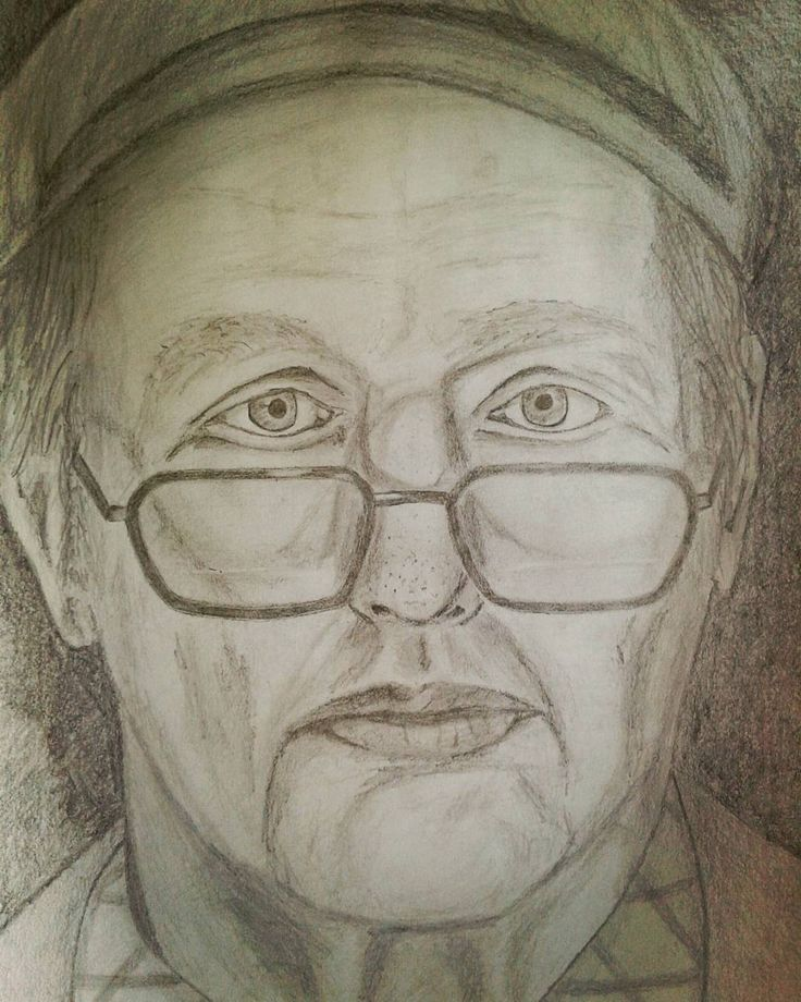 #rysunekolowkiem #rysuje #rysunek #szkic #olowek #papier #ołówek #jaroslawlewandowski #portret #jarlew75 #art #oldman #ldz #lodz #łodź #drawing #draw