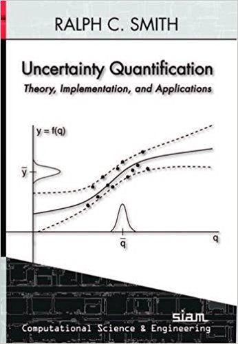 Resultado de imagen de uncertainty quantification smith