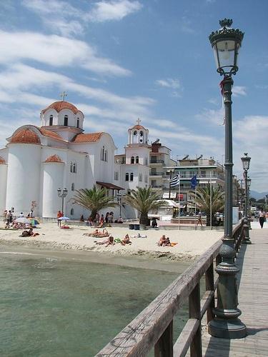 Paralia Katerini, Greece..home away from home