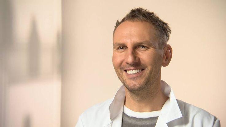 Krzysztof Gojdź Holistic Clinic w wywiadzie dla Derma Estetic Zapraszamy!