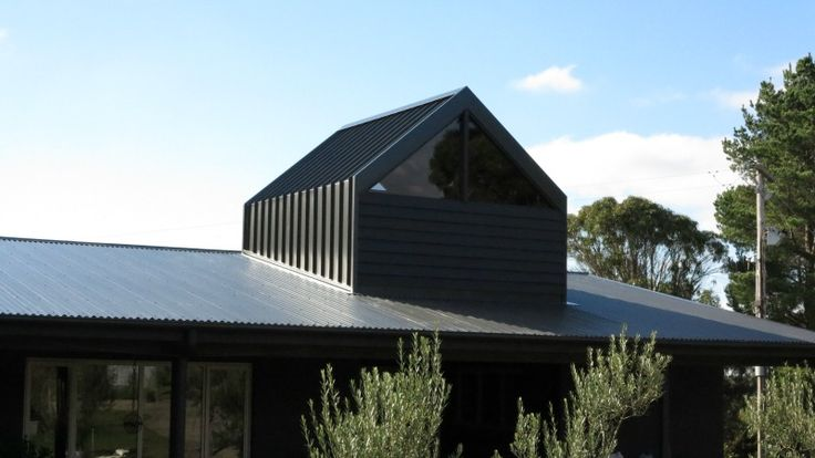 Elegant Bellbrae Wall Cladding And Roofing Project | True Blue Roofing Pty Ltd |  Pinterest | Wall Cladding, Walls And Architecture Interiors Nice Design