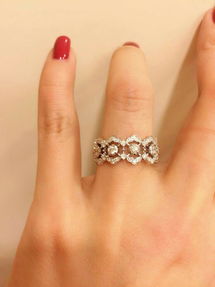 Pin By Kathia Filippi On Bling Pinterest Rings Diamond And Jewelry
