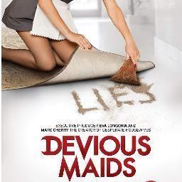 Devious Maids : crime et scènes de ménages à Beverly Hills