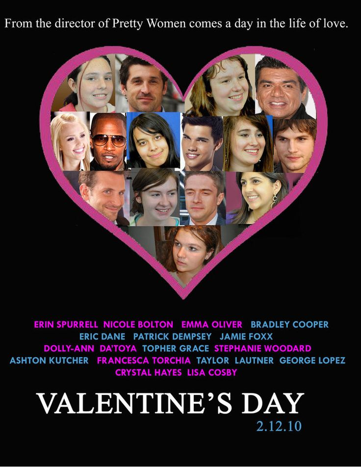 download film valentine days gratis