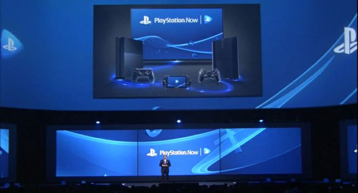 PlayStation Now, PlayStation TV: Classic gaming without aconsole