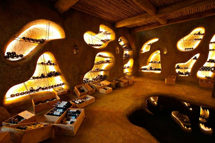 #Wine lovers be warned! This #glamping #resort will definitely #inspire an unexpected trip! http://bit.ly/1iTmcSz