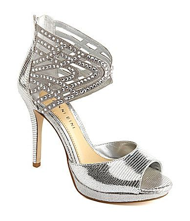 1000 Images About Shoes On Pinterest Dillards Wedding Shoes And Gianni Bini
