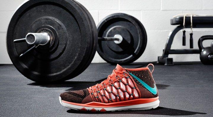 Nike Train Ultrafast Flyknit: energia e sostegno per gli allenamenti più duri
