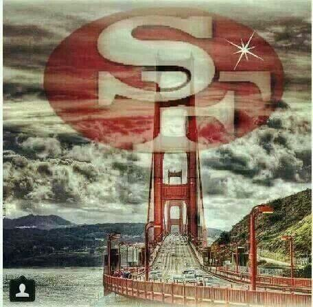 San Francisco and their Forty-Niners!