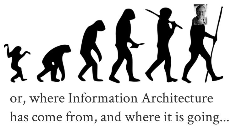 Information Architecture Symposium Presentation