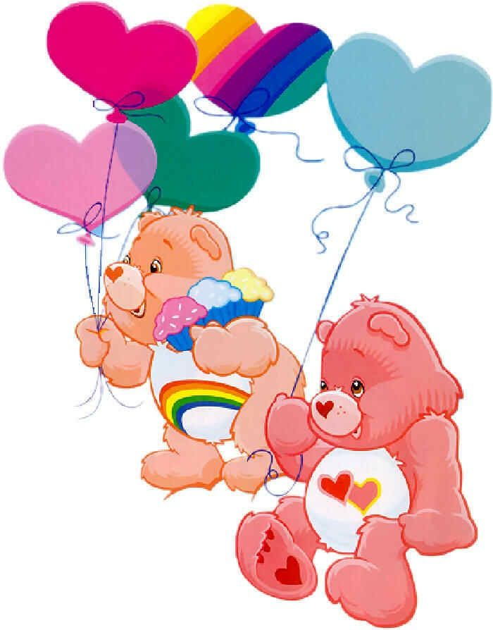116 best Care bears images – Care Bears Birthday Card
