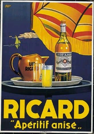 Pastis RICARD : Le beausset http://www.ricard.com/ ……re pinned by Maurie Daboux…