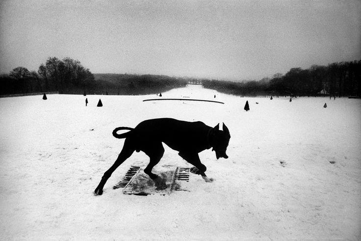 Exiles, Josef Koudelka, 1987, France