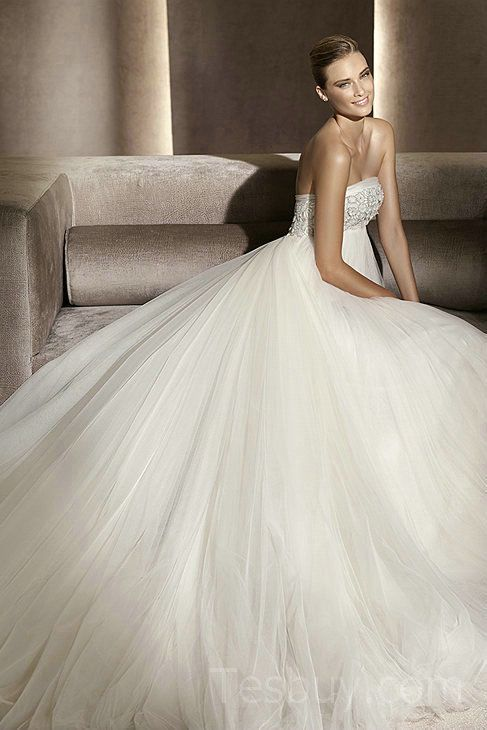 24 best Maternity Bridal images on Pinterest   Short wedding gowns ...