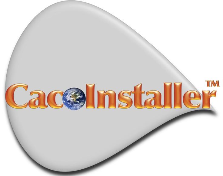 CacoInstaller, A Jogl installer application for JOGL Developers