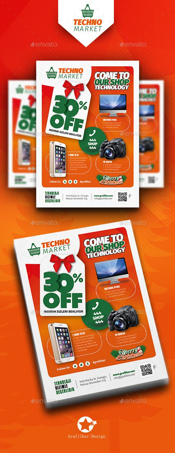 138 best images about Flyer Templates Design – Template for a Flyer