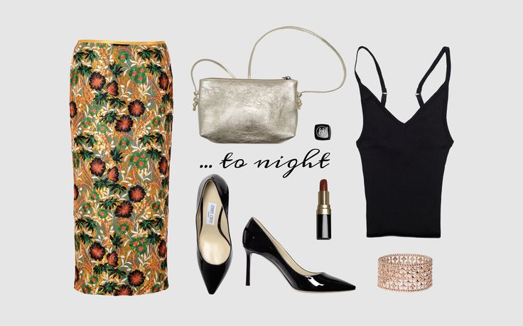 Look 'from day to night'  Visit our Blog on icimaintenant.ch