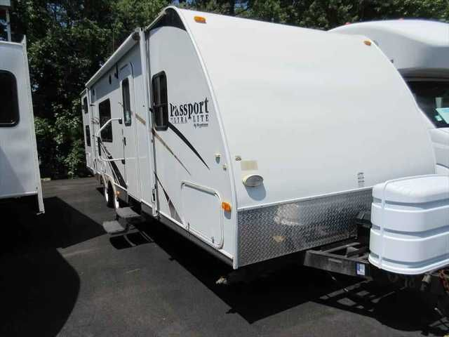 25 Best Ideas About Lite Travel Trailers On Pinterest
