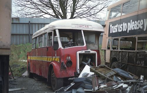 photos of old buses around the world | ... Collection Galleries World Map App Garden Camera Finder Flickr Blog