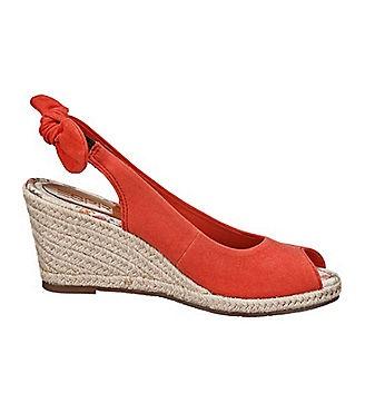 Esprit Streetwear Geril Sandaletten  || AcquireGarms.com