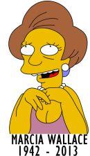 In Memoriam: Edna Krabappel