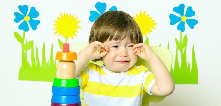 Adaptação Escolar Sem Traumas | Baby Dicas