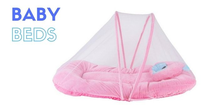 Best Baby Bed Sets to Buy Online in India