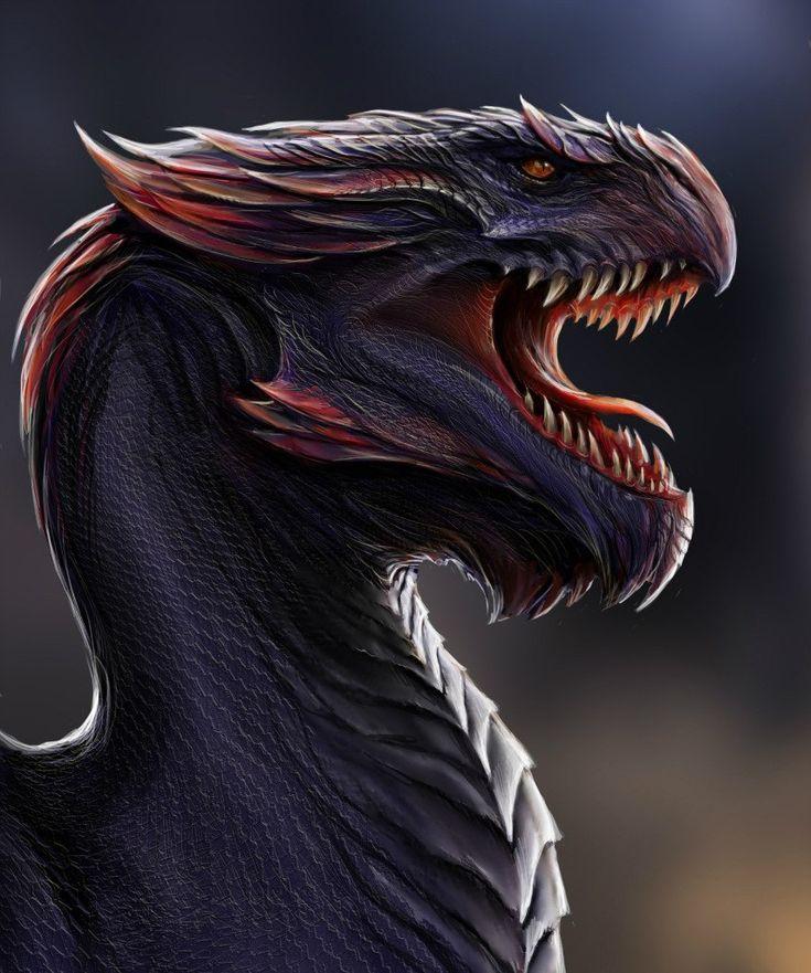 dragon2521 by TatianaMakeeva on DeviantArt