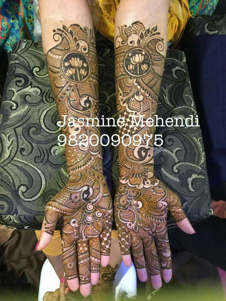 17 Best Ideas About Mahdi Design On Pinterest | Mehndi Designs Arabic Henna Designs And Arabic ...