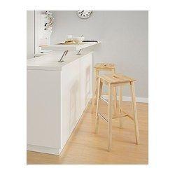 BOSSE Bar stool - IKEA