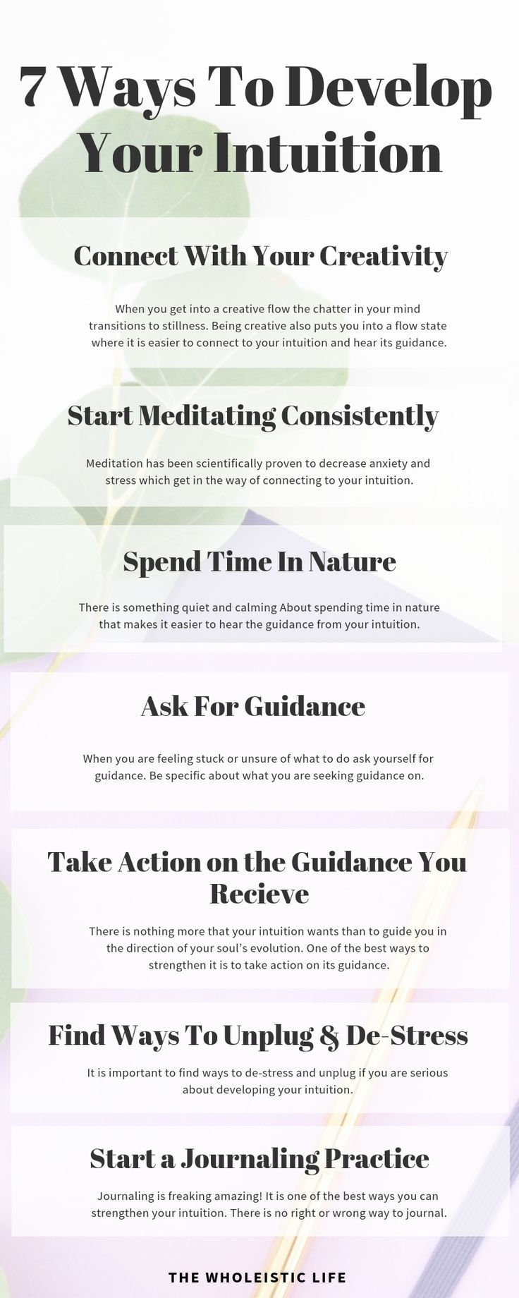 how to build your intuitive powers how to enhance my intuition how to improve intuition skills how to develop your intuitive abilities