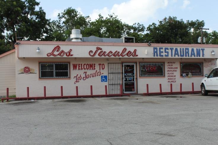 Los Jacales Mexican restaurant  Houston,Texas 77020 ( Denver Harbor Area)