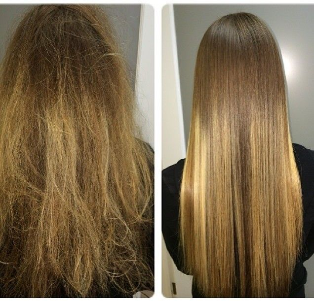 ModelSupplies Keratin Hair Treatment Kit Protein PLUS~! Charity Unicef #ModelSupplies