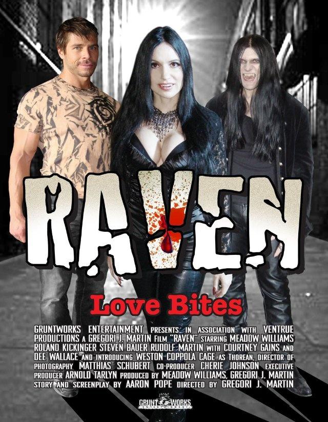 Raven 2010