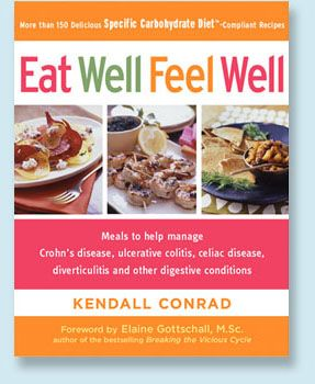 Lucy's Kitchen Shop. Cookbooks for the Specific Carbohydrate Diet and other products; thinking about this one.
